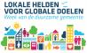 Lokale helden voor globale doelen